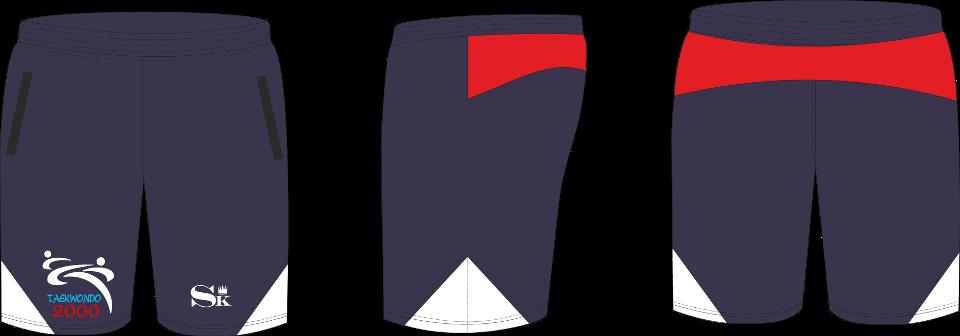 шорты-2