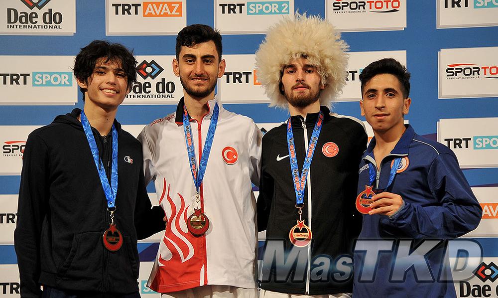 mT_Podio-M-54_MasTKD_7th-Turkish-Open-Taekwondo-Tournament