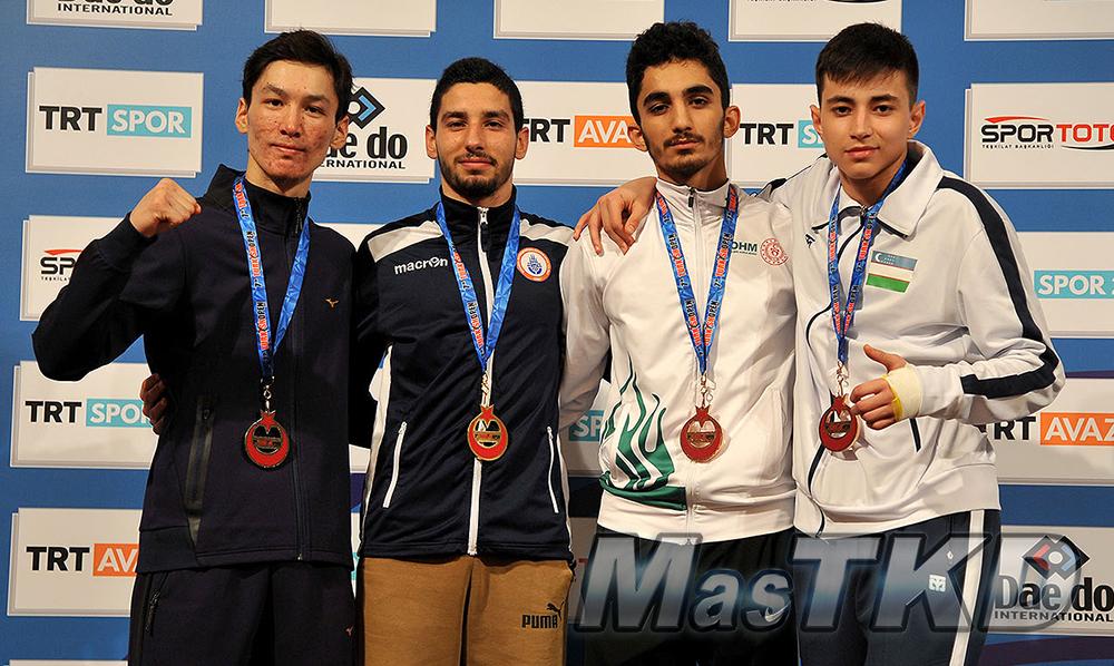 mT_Podio-M-63_MasTKD_7th-Turkish-Open-Taekwondo-Tournament